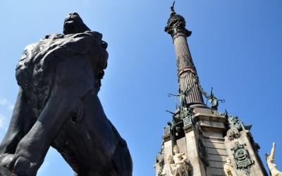 Monumento Colón