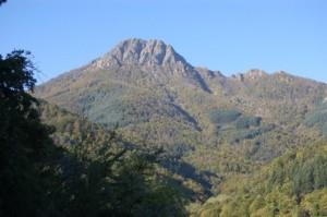 Lesagudes_parque del montseny